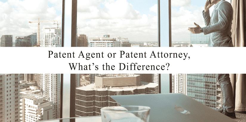 Patent Agent vs Patent Attorney ⚖ - Inventors 101: What ...
